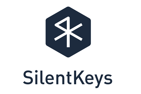 silentkeys logo