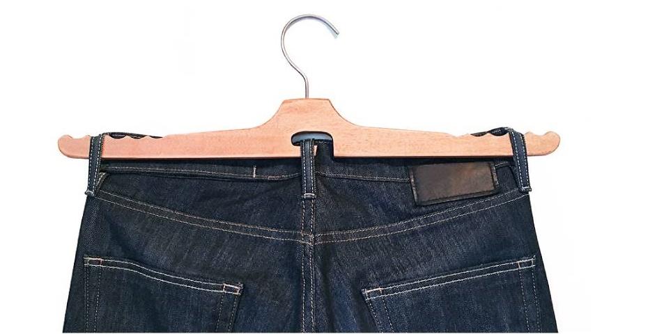 the jean hanger logo