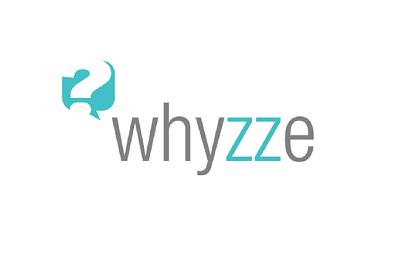 whyzze logo