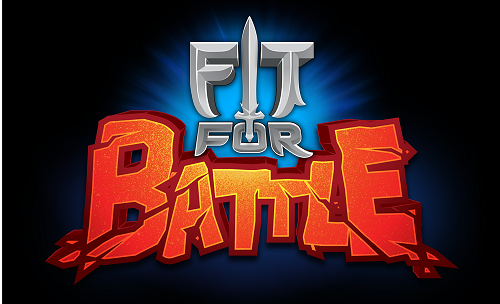 fit for battle logo