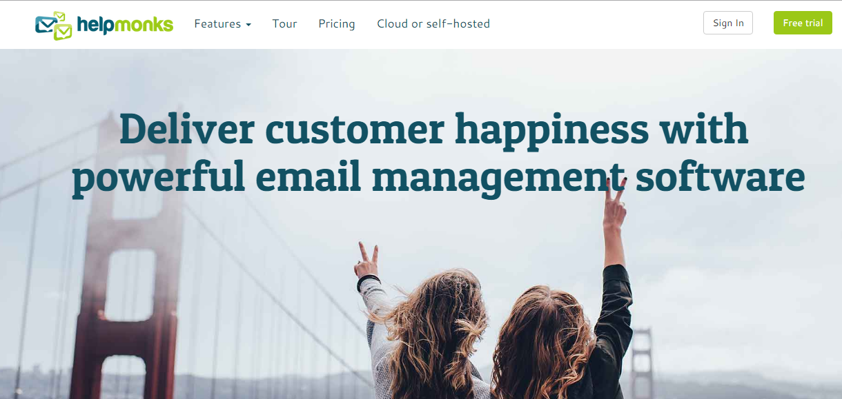helpmonks main image