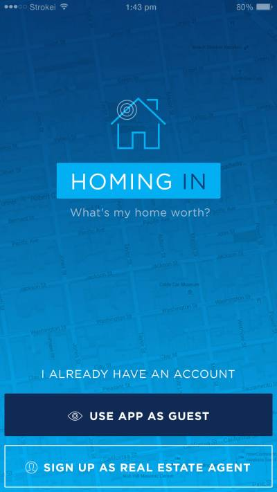 homing in image 1