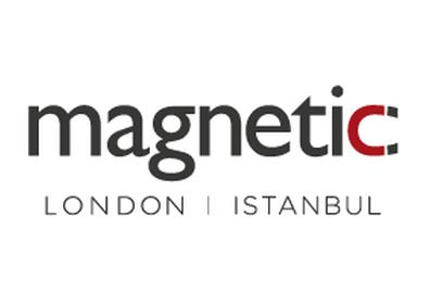 magnetic london logo