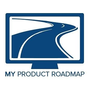 my product roadmap logo