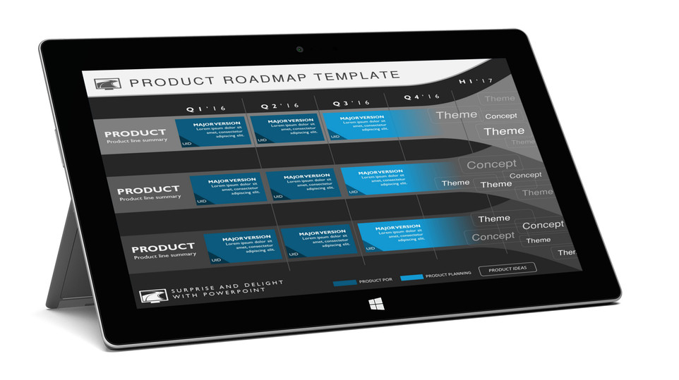 my product roadmap main image