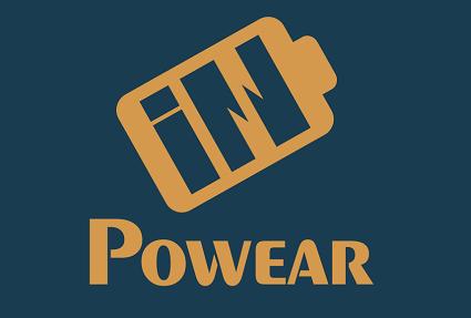 powearin logo