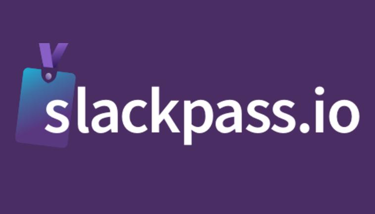 slackpass logo