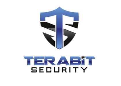 terabit security logo