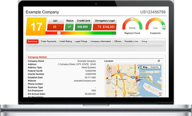 monitor credit report