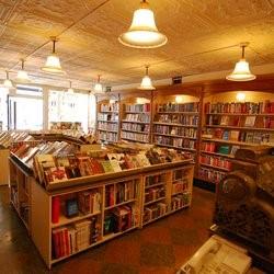 phoenix bookshop