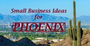 phoenix business ideas