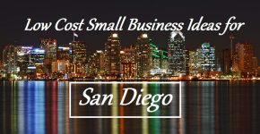 san diego business ideas