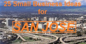 business ideas for san jose