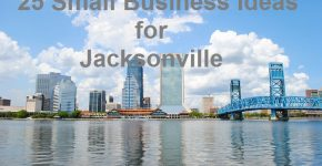 small business ideas for jacksonville