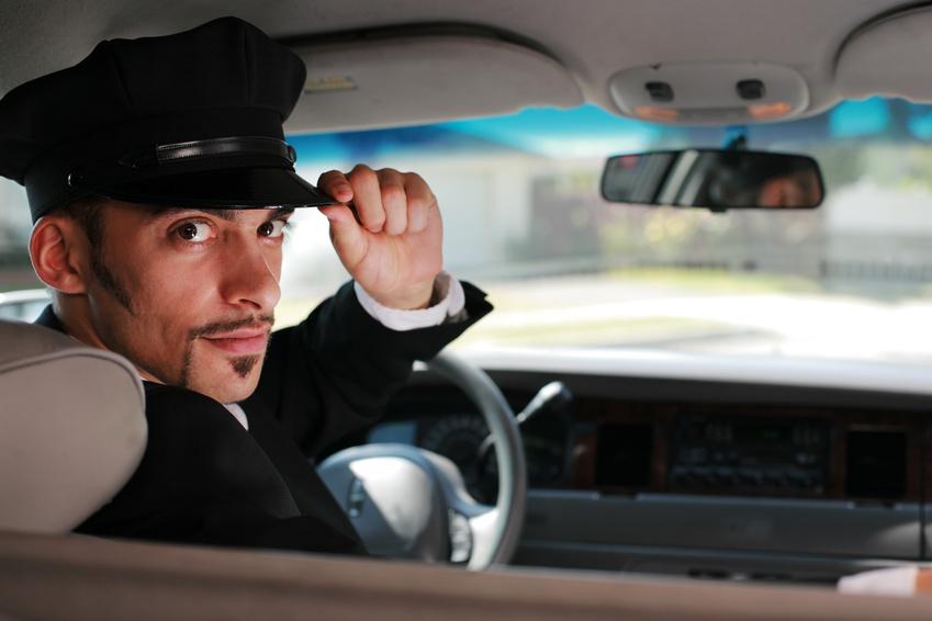 chauffeur agency