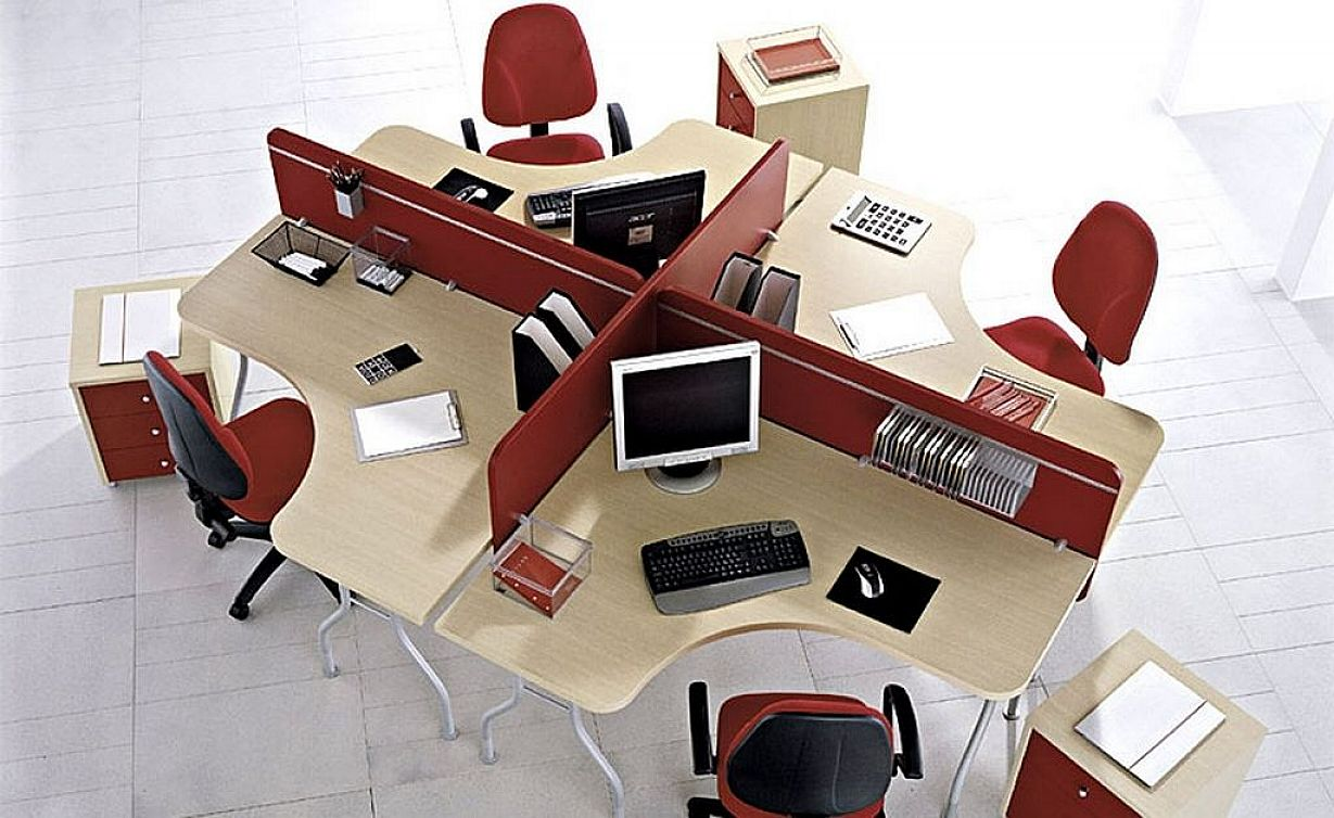 productive-office-design