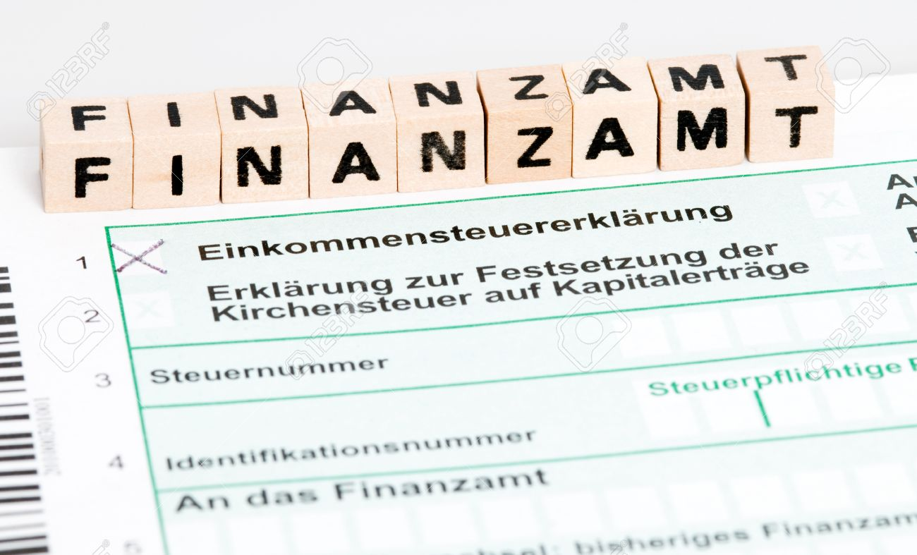 finanzamt-tax-id