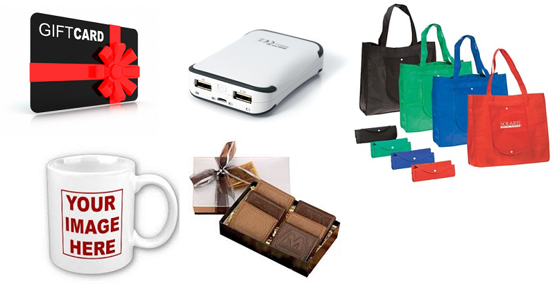 5 promotional product ideas for startups small businesses 1 gift cards colourmoves