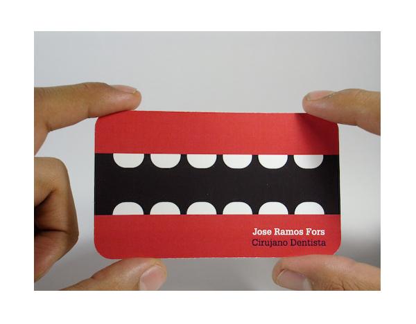 dental business card sample designs  u0026 ideas  u00bb startupguys net