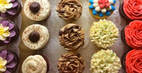 home-based bakery business