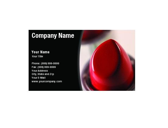makeup artist business card samples  u00bb startupguys net