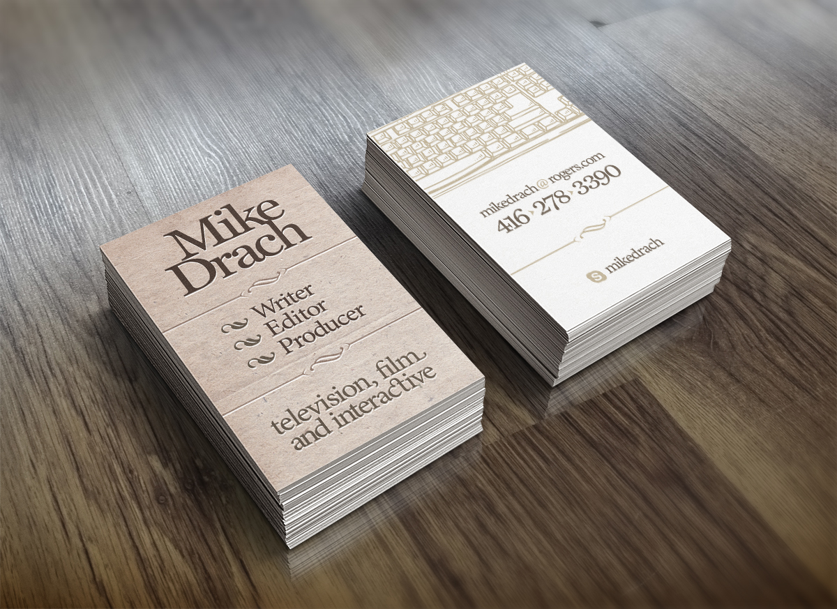 Lovely Writer Business Cards Contemporary - Business Card Ideas ...