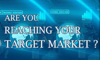 Target Market for Consulting Business