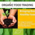 Organic Food Trading