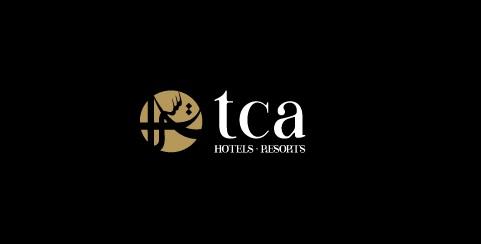 tca hotels and resorts logo