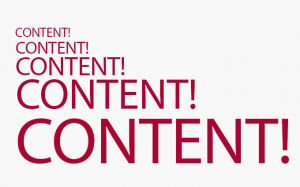 content strategy is a must for b2b marketing