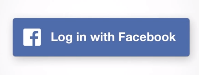 use facebook connect
