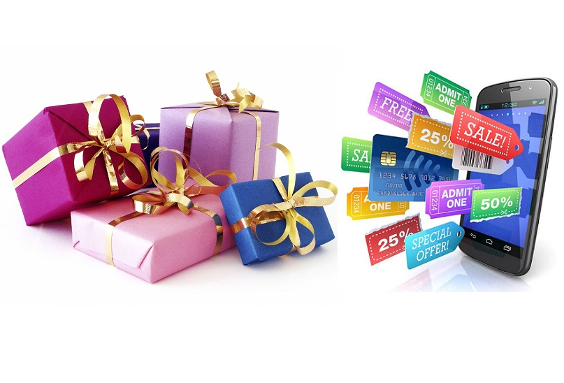 mobile marketing for holidays