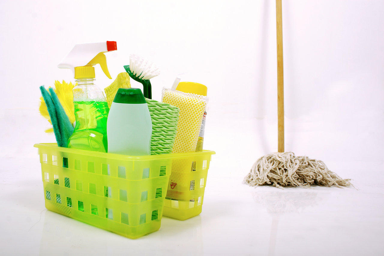 office cleaning business opportunities