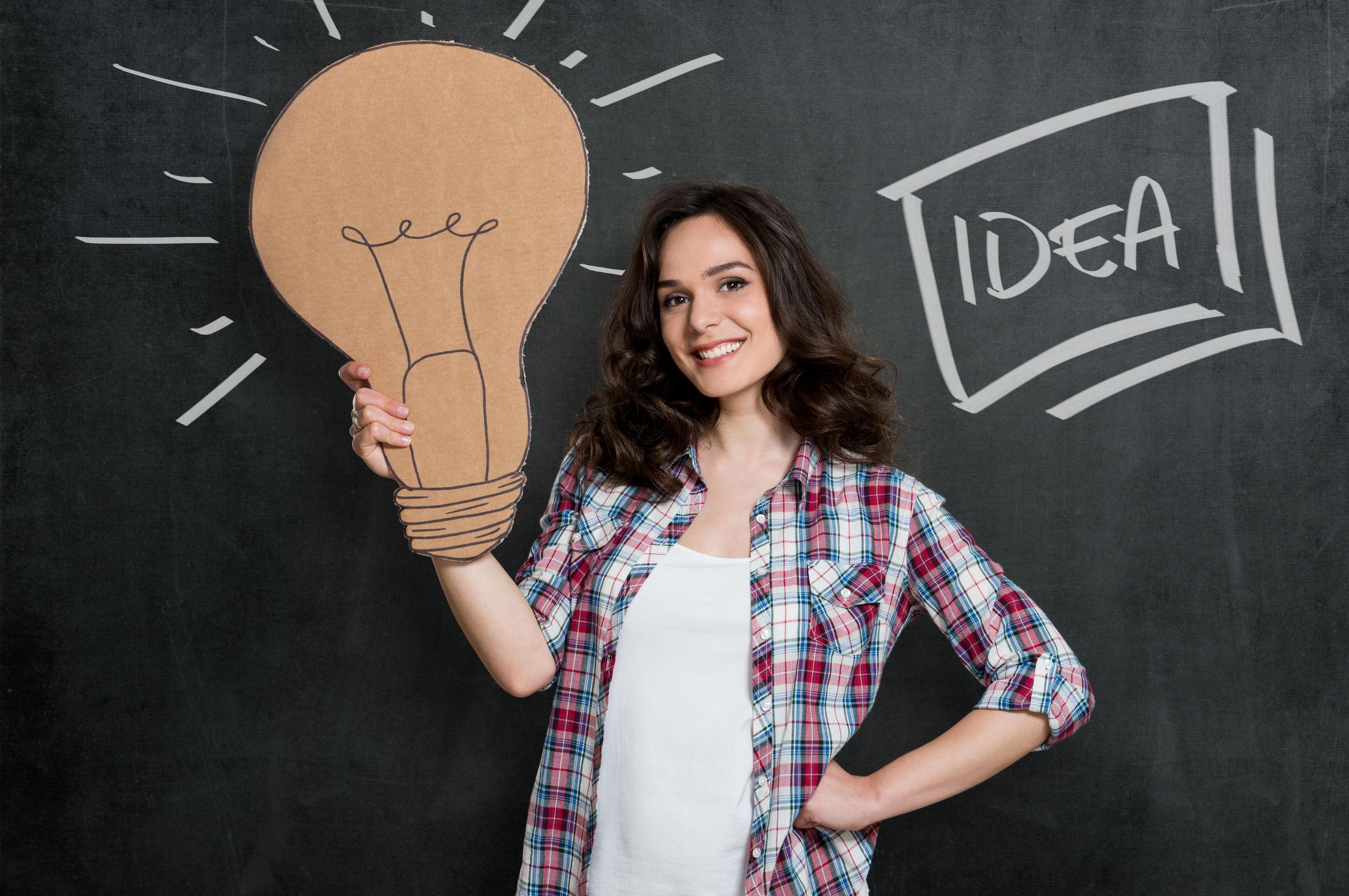 entrepreneur ideas for women