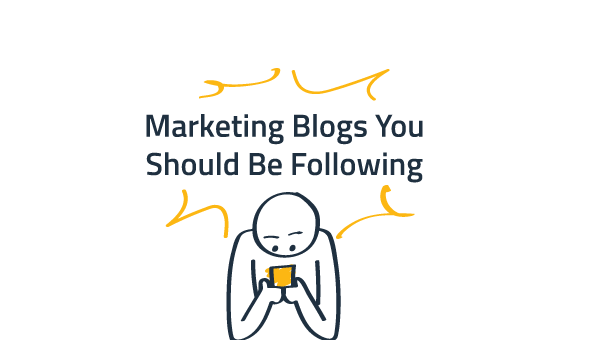 29 marketing blogs you should be following