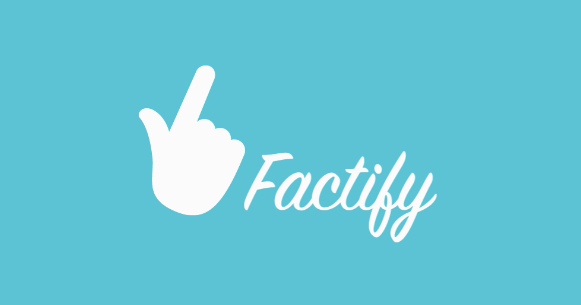 factify logo