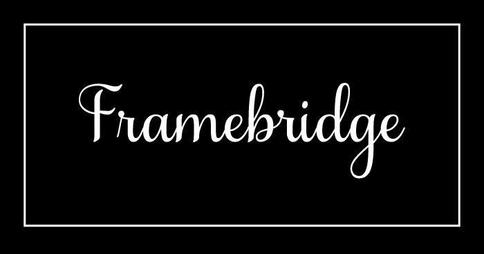 framebridge logo