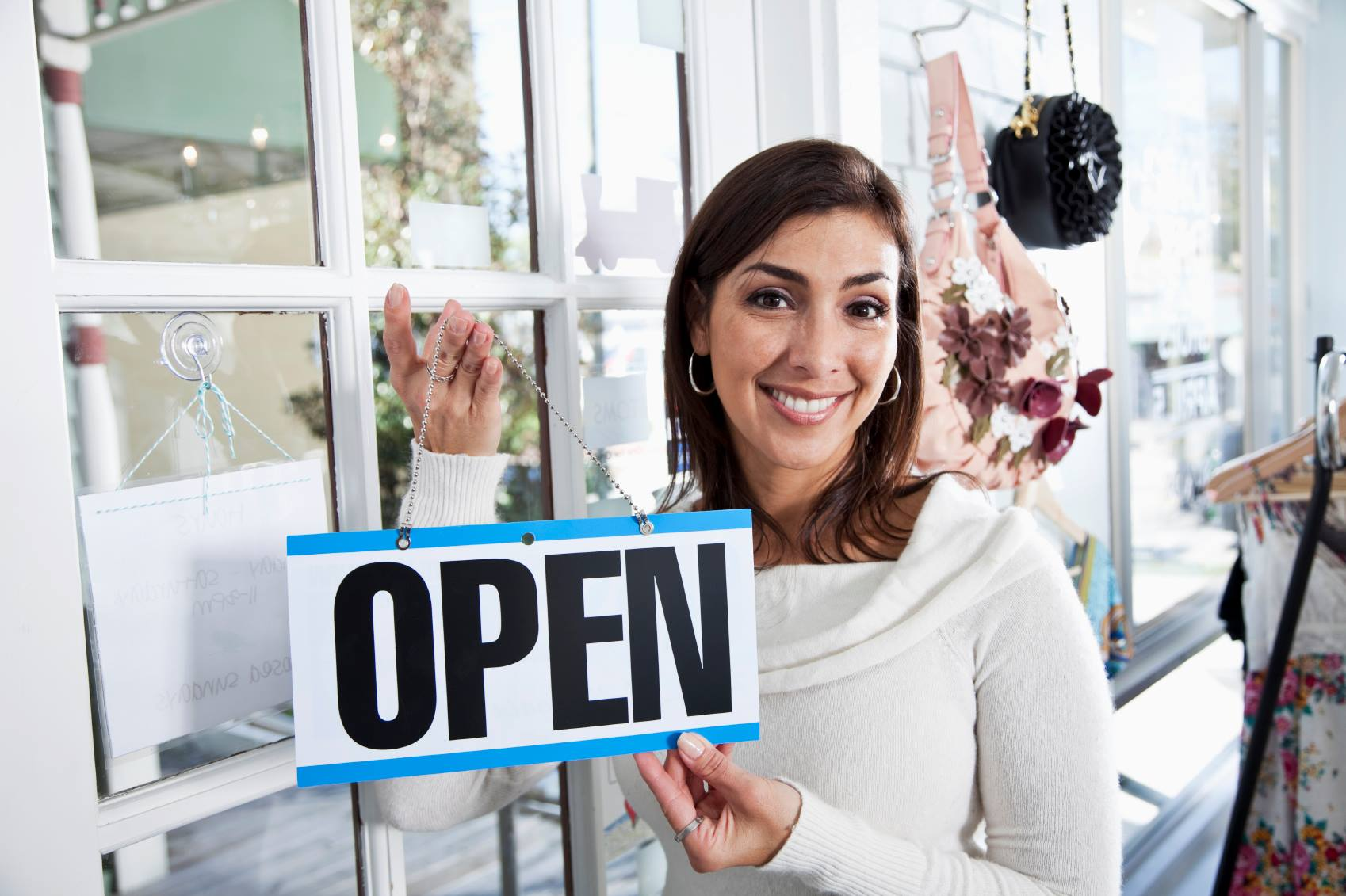 now is the best time to start your own business
