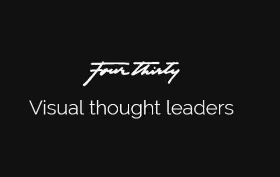 four thirty logo