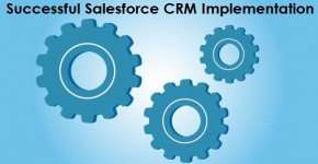 Successful Salesforce CRM Implementation main image