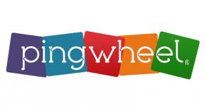 pingwheel logo