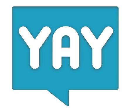 yay images logo