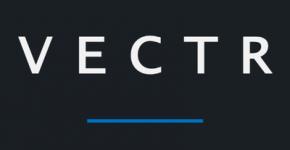 vectr logo