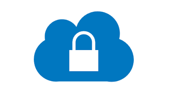 cloud hosting is secure