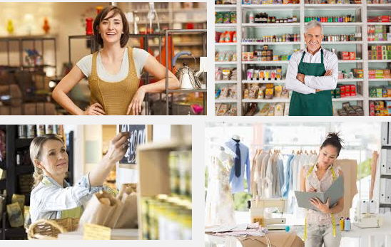 Small Business Ideas for Small Towns, Villages & Rural Areas