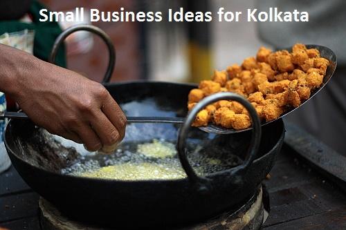 small business ideas in kolkata