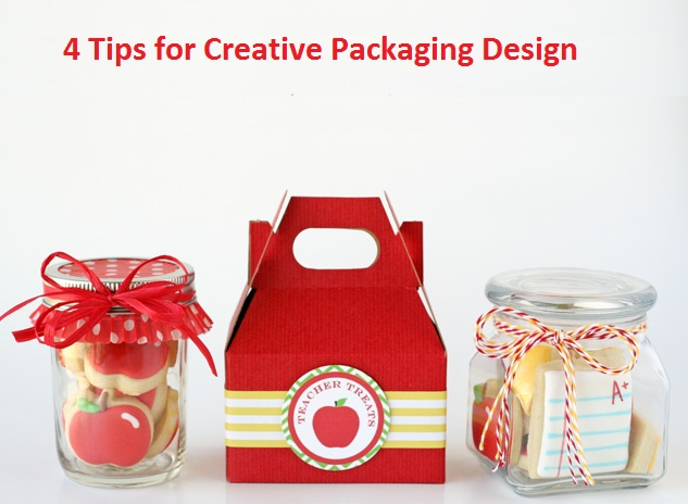 creative packaging tips