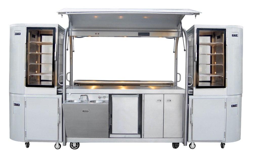 mobile food kiosk design ideas 10