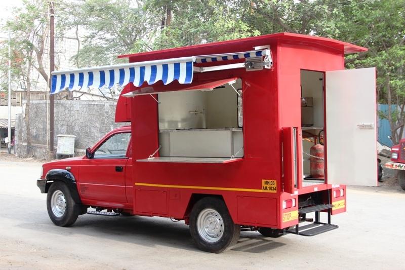 mobile food kiosk design ideas 6
