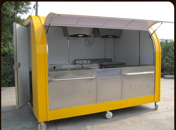 mobile food kiosk design ideas 8